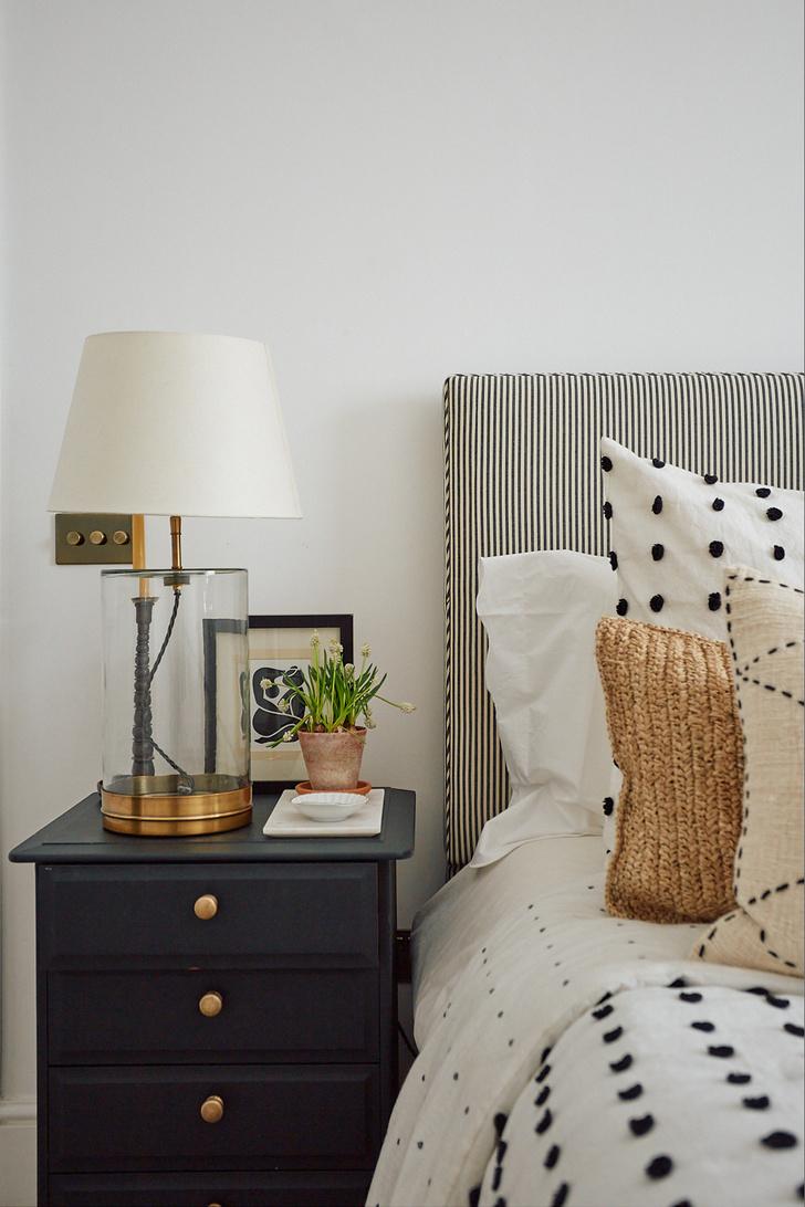 Фото №3 - Уютная спальня в стиле бохо: 6 простых советов