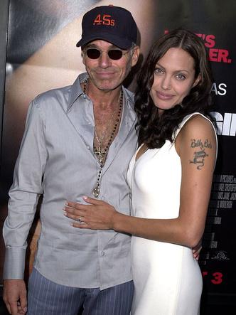 Фото №11 - Любимые мужчины и женщины Анджелины Джоли: 9 главных романов актрисы