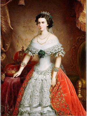 Фото №9 - Баварская роза: история Елизаветы Австрийской— самой красивой и несчастной императрицы Европы