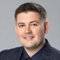 Дмитрий Машин
