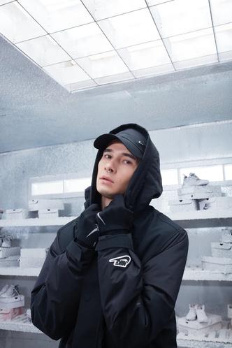Фото №8 - Скоро зима: встречаем холода вместе с новой коллекцией STREET BEAT