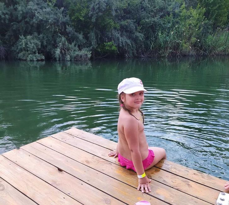 Фото №5 - Детский конкурс «Я на солнышке лежу»: голосуем за самое яркое фото