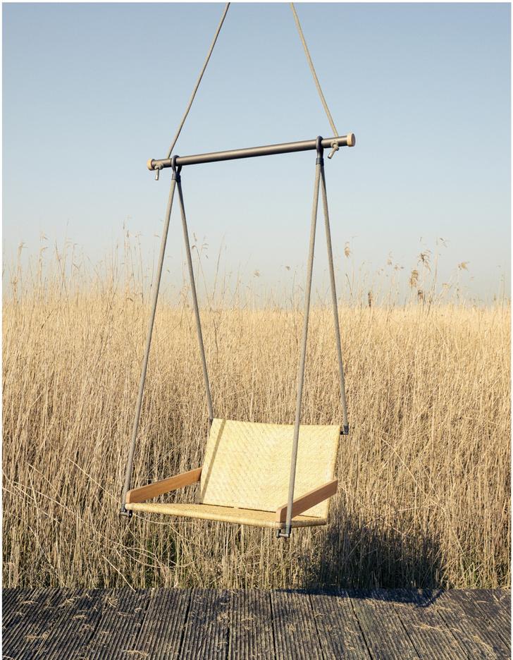 Фото №2 - Выбор ELLE DECORATION: лучшая мебель outdoor для жаркого лета