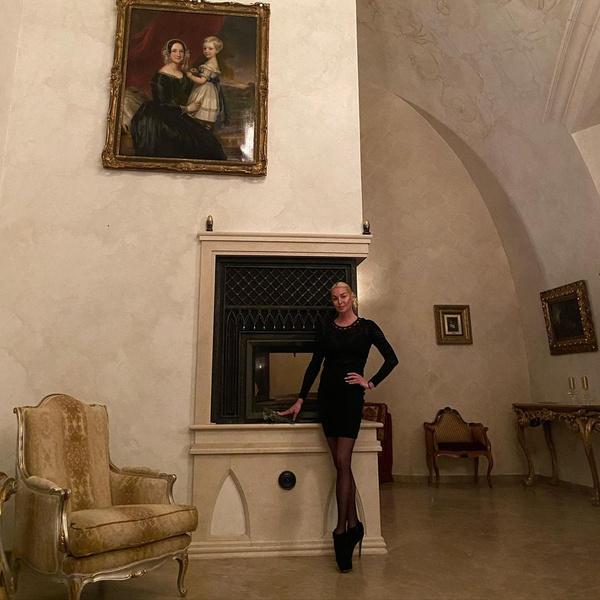 Анастасия Волочкова: образы, муж, дочь, карьера, фото