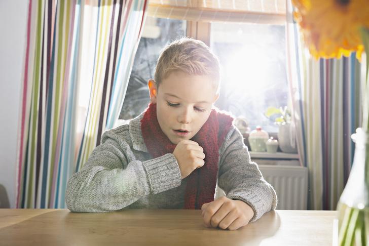 Что такое коклюш у детей симптомы и лечение