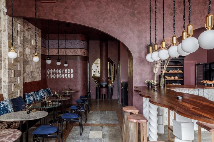 Фото №9 - Итоги года: топ-10 лучших ресторанов России 2020