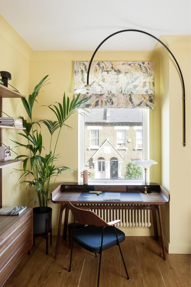 Фото №3 - Светлые чувства: современный дом в Лондоне
