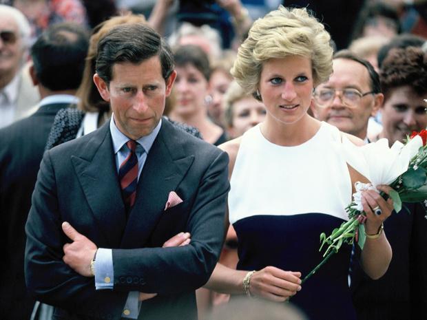 Фото №1 - Холодный принц: что в Чарльзе расстраивало Диану больше всего