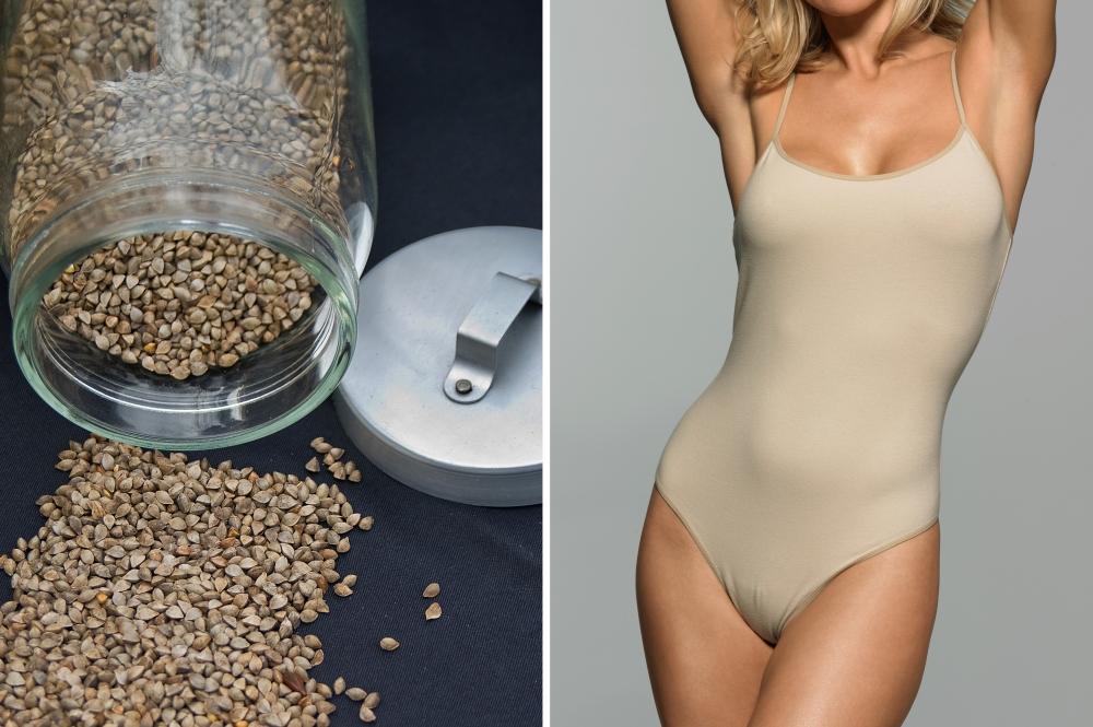Быстрей Похудеть На Гречке. Похудение на гречневой диете за неделю