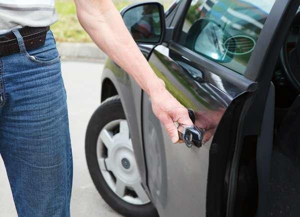 Фото №2 - 8 жаропонижающих лайфхаков для автомобилистов