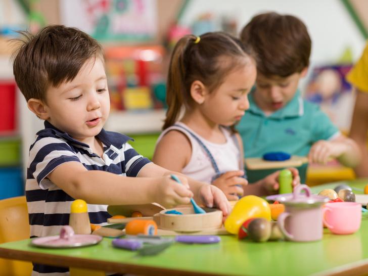 Фото №3 - Воспитание по системе Монтессори: стоит ли относиться к ребенку как к взрослому