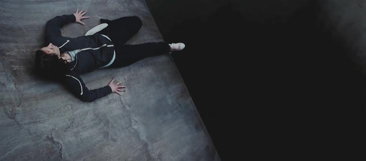 Фото №1 - Короткометражка недели: «Изгиб» (ужасы, 2016, Австралия, 9:40)