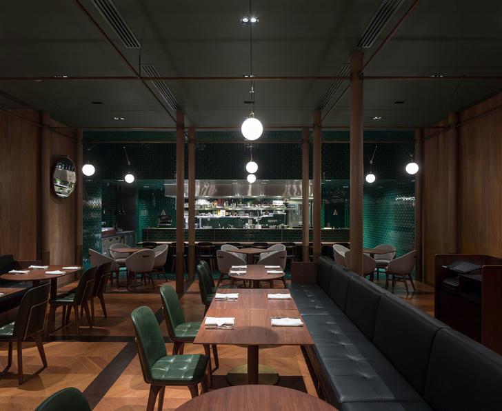 Фото №5 - Отель в Шанхае по проекту Neri & Hu