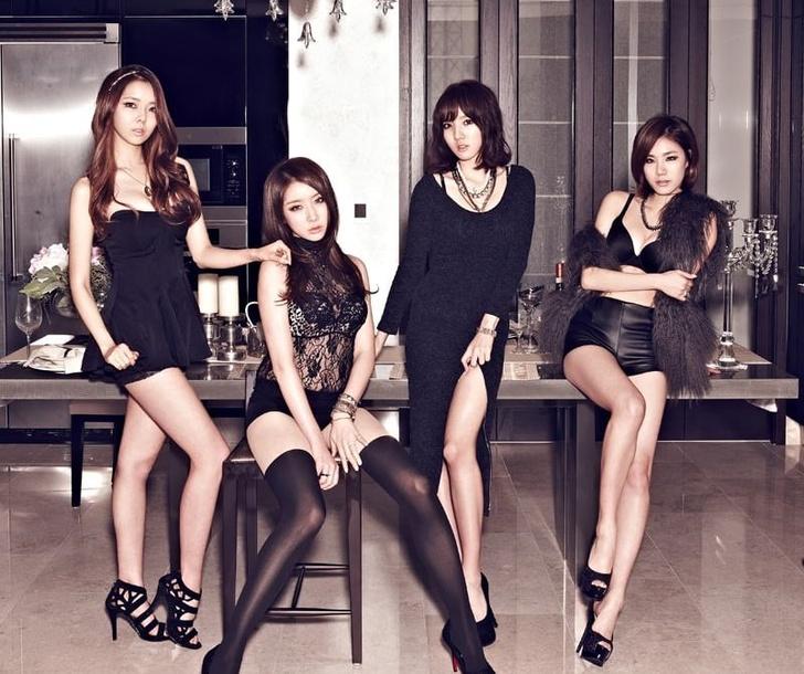 Фото №3 - Самые скандальные женские k-pop группы 🔥