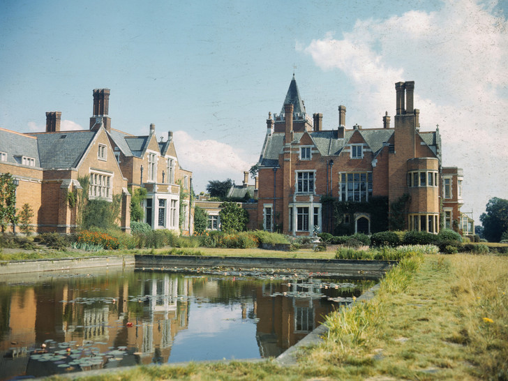 Фото №3 - Резиденция Уэссекских: как выглядит дом любимой невестки Королевы