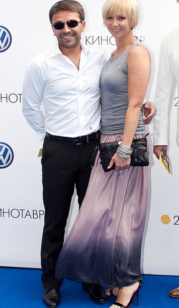 Фото №6 - После развода: российские актрисы, начавшие жизнь заново