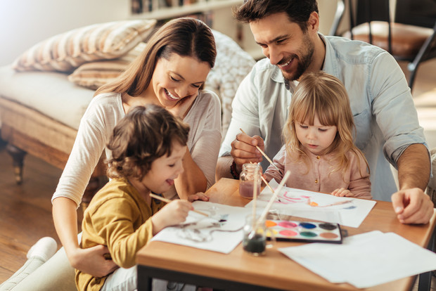 Как выбрать занятие для ребенка