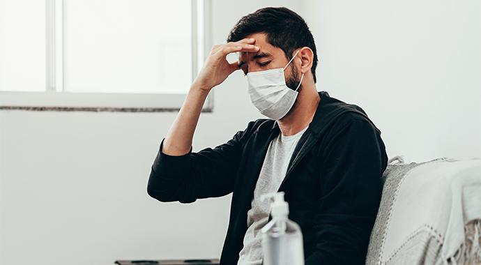 Психосоматика: какие болезни мы выдумываем