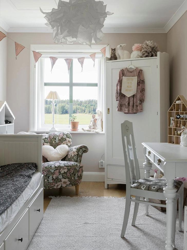 Фото №12 - Светлый дом для большой семьи в Швеции