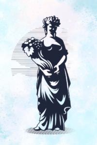 Фото №10 - Какой ты древнегреческий бог по знаку зодиака