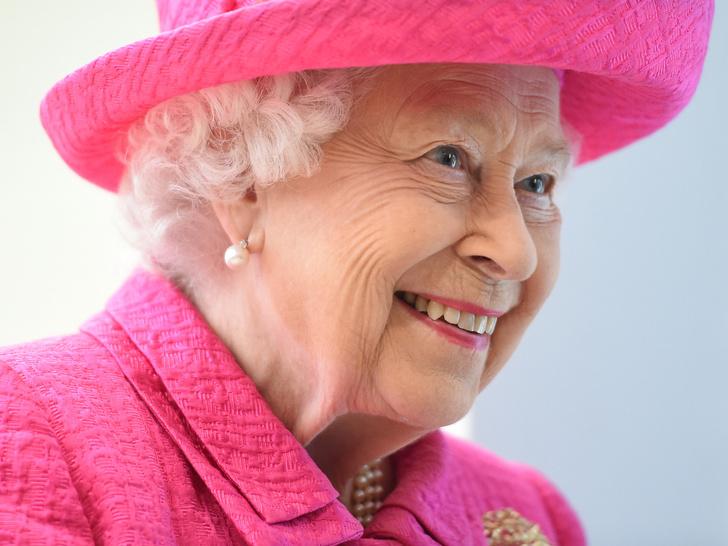 Фото №2 - Королевская особа с самой красивой улыбкой (спойлер— это не Кейт и не Меган)