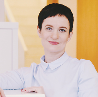 Наталья Верясова