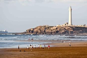 Фото №10 - 10 пляжей, где можно роскошно отдохнуть