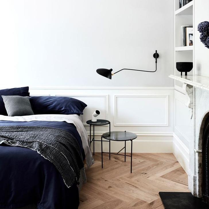Фото №7 - Стиль джапанди в интерьере спальни: полезные советы