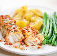 Простые и вкусные блюда из трески: 20 рецептов