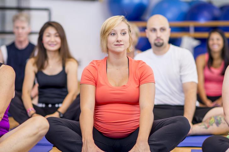 курсы для беременных, подготовка к беременности, партнерские роды