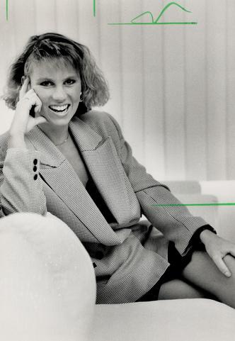Фото №6 - Как менялась офисная мода: от классического костюма до латекса и кожи