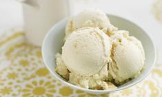 Как приготовить мороженое в блендере?