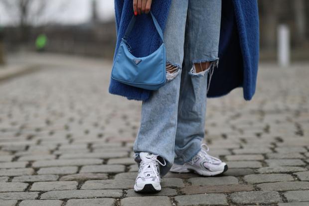Как ухаживать за белой обувью: 5 универсальных советов