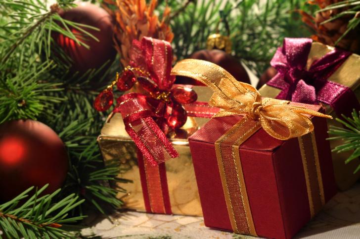 Фото №4 - Пакуем подарки!