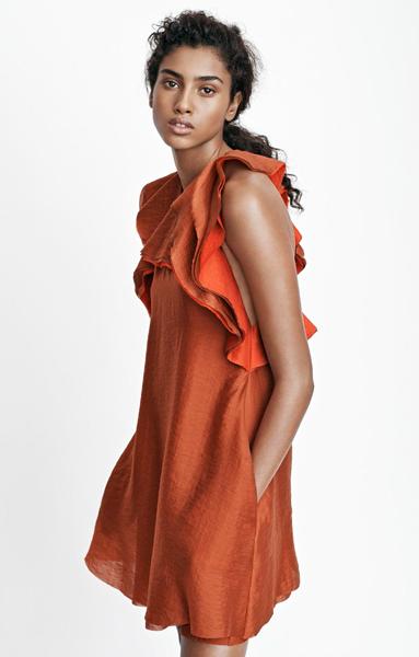 Conscious Exclusive at H&M весна-лето 2015