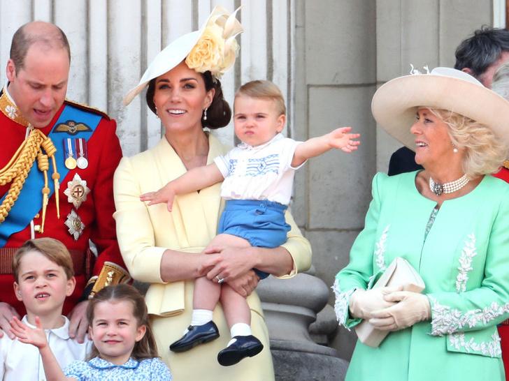 Фото №8 - 8 любопытных фактов о герцогине Камилле, которых вы, скорее всего, не знали