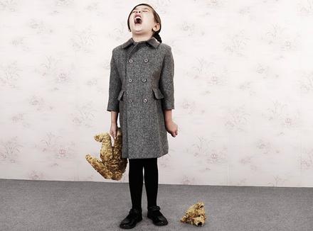 Управление гневом для детей