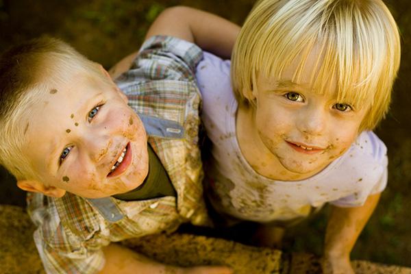 Фото №2 - 5 способов помочь ребенку полюбить водные процедуры