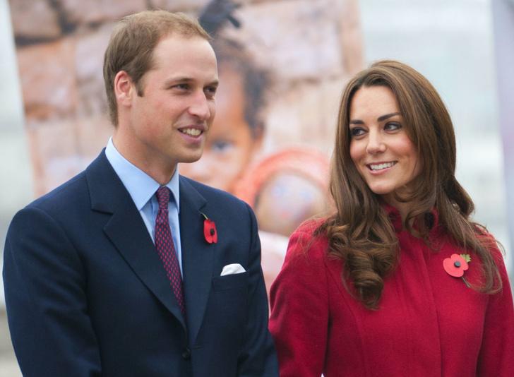 Фото №1 - Обещание, которое Уильям дал Кейт перед свадьбой (и сдерживает до сих пор)