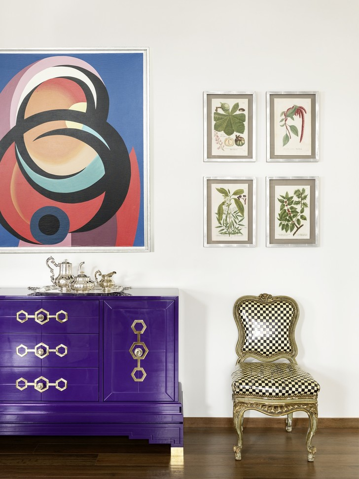 Фото №5 - Выход в цвет: дом по проекту Кирилла Истомина