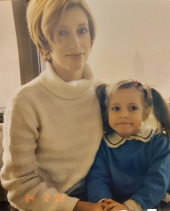 Фото №5 - 15 фото, которые докажут: дочки превращаются в копии своих мам