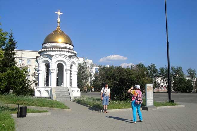 Фото №8 - Фотоместо: где в Иркутске любят фотографироваться