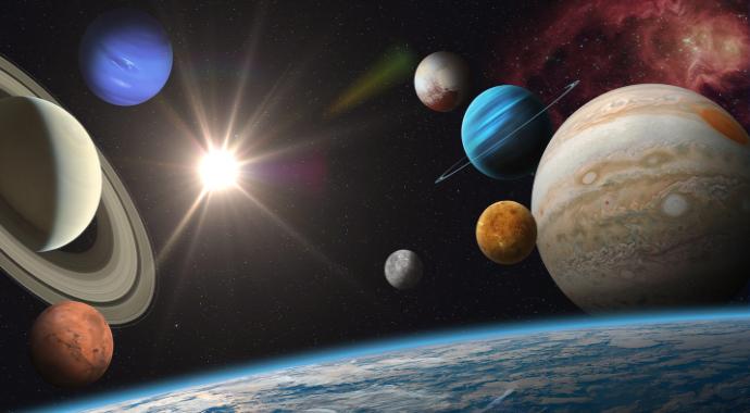 Влияет ли на нас ретроградный Меркурий?