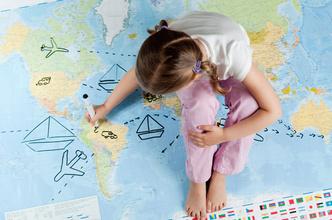 Фото №1 - Едем  за границу