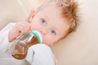 Фото №1 - Детский чай