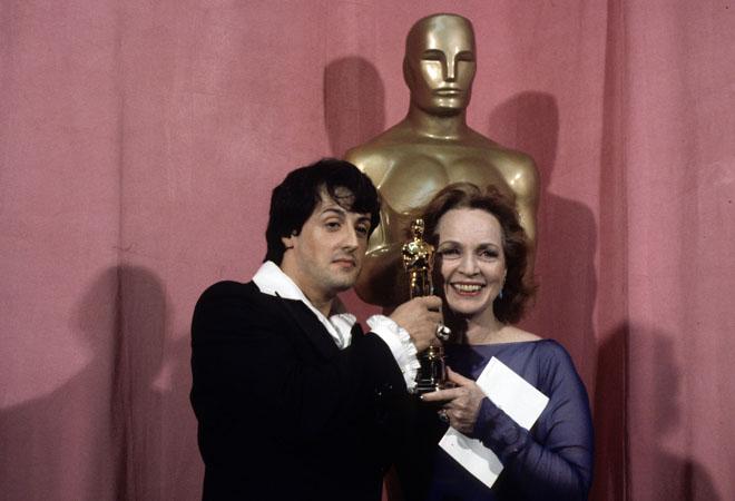 Фото №9 - Женские рекорды «Оскара»: победы, скандалы и конфузы звезд