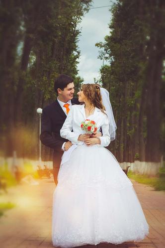 Фото №41 - Your Wedding AWARDS 2015: голосуй за самую красивую невесту!