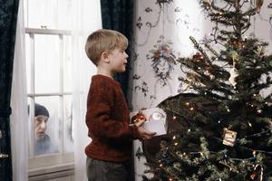 Детские фильмы про новый год и рождество