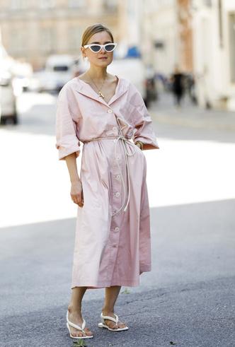 Фото №4 - 5 идеальных летних платьев, которые всегда будут в моде