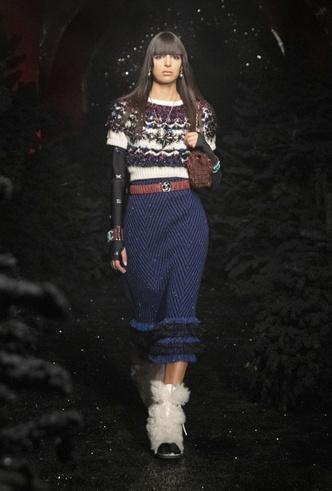 Фото №24 - Самая модная обувь осени и зимы 2021/22